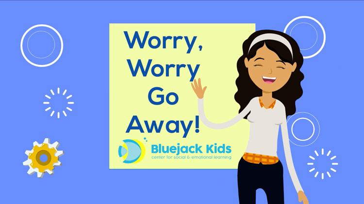 worry worry go away