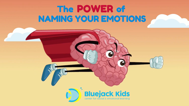 The Power of Naming Emotions