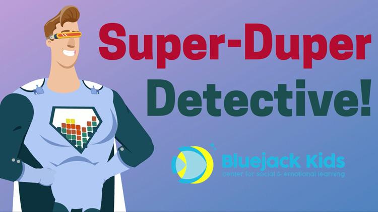 Super Duper Detective