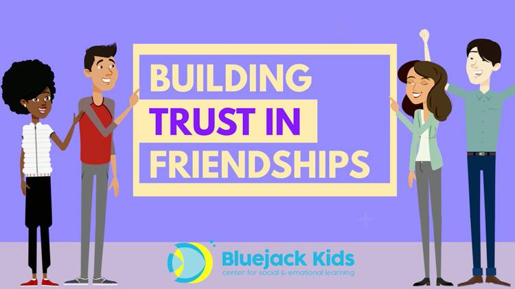 Building Trust in Friendships