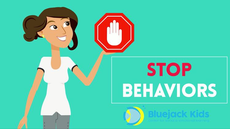 Stop Behaviors