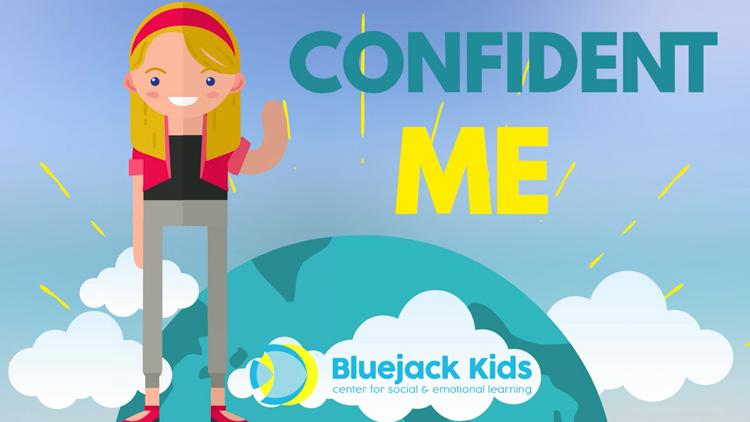 Confident Me