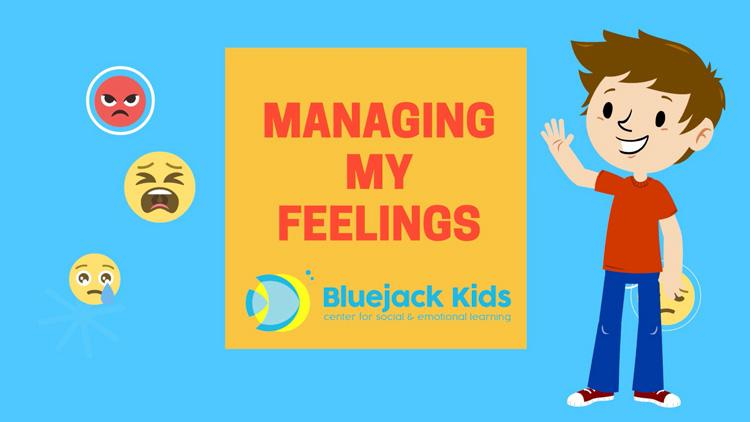 Managing My Feelings