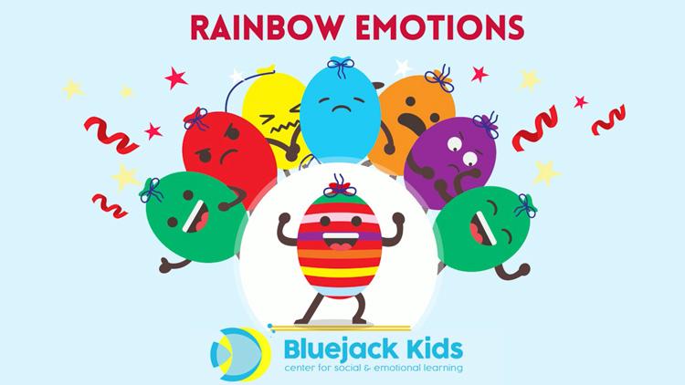 Rainbow Emotions