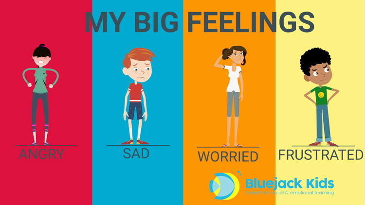 My Big Feelings